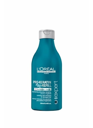 Loreal Serie Expert Pro Keratın Şampuan 250 Ml Renksiz